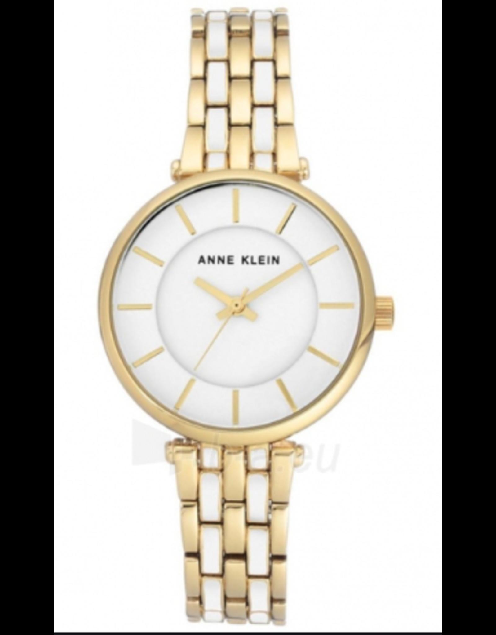 Anne Klein AK-3010WTGB