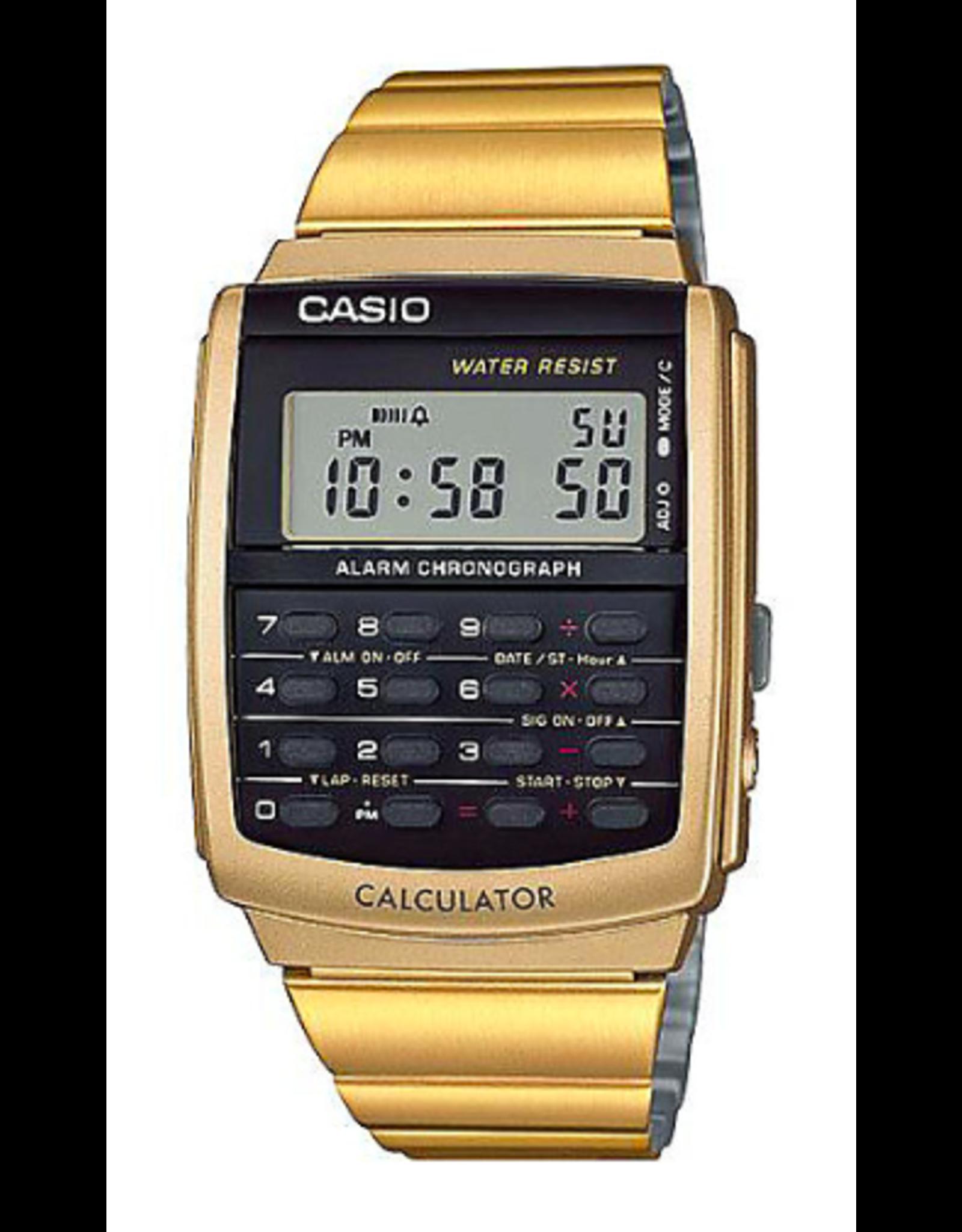 Casio CA506G-9AVT