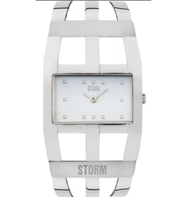 Storm 47242/S Zoa Silver