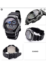 Casio AE-1000W-1BVCF