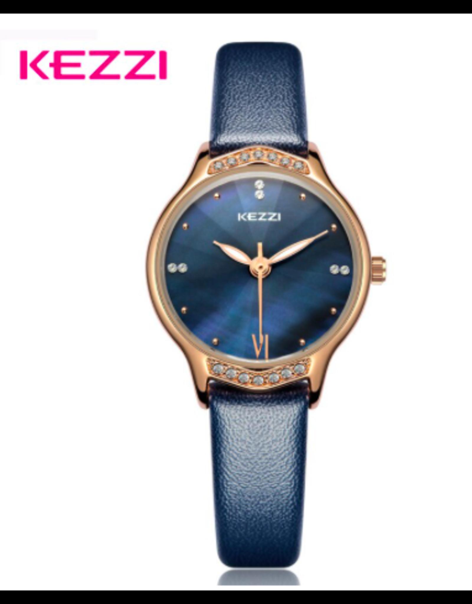 Kezzi Kezzi bleue