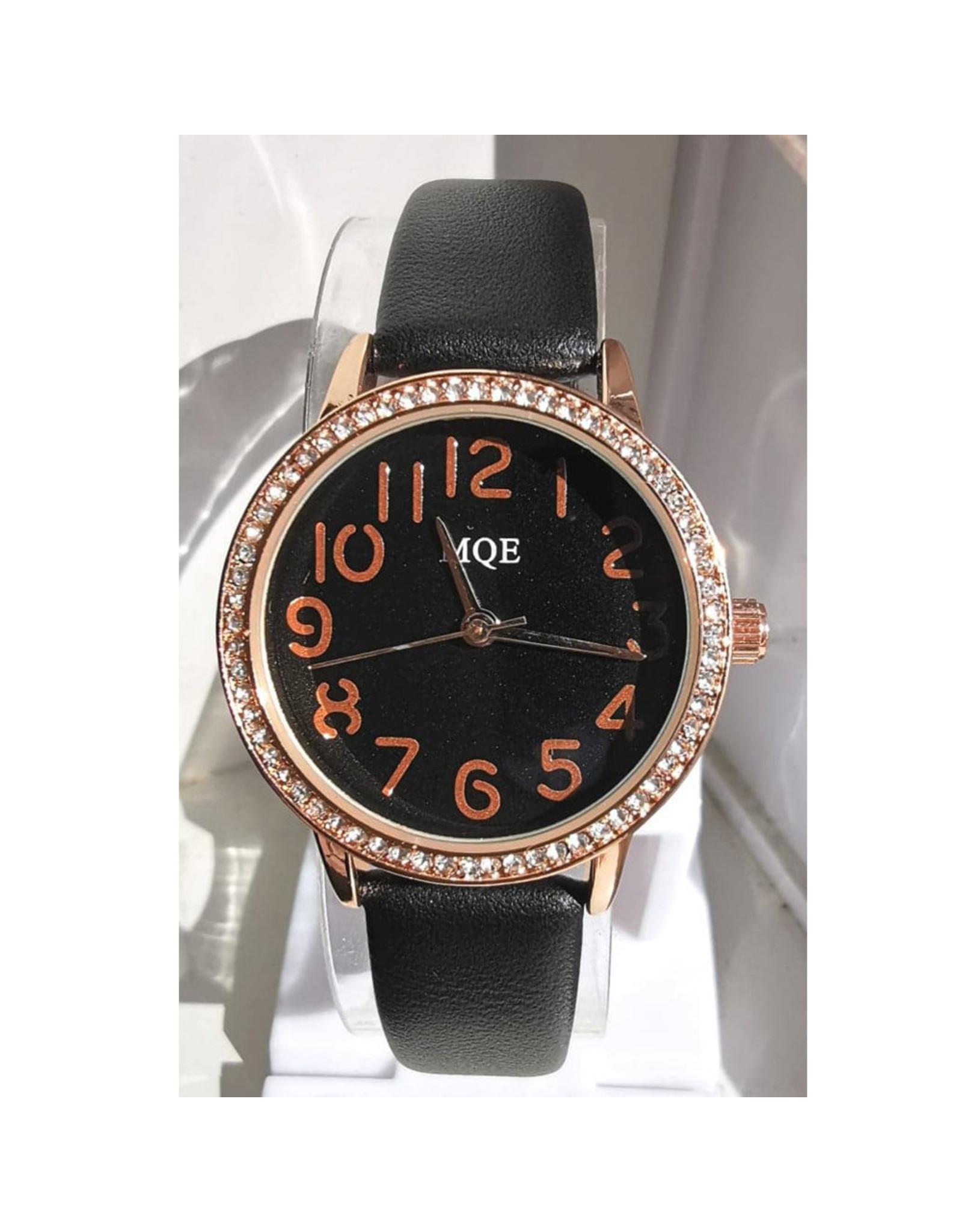 MQE C-9053 Black