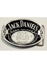 Boucle Jack Daniel's rond (B56)