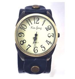Xing Feng ZBL 6095A Dark Blue