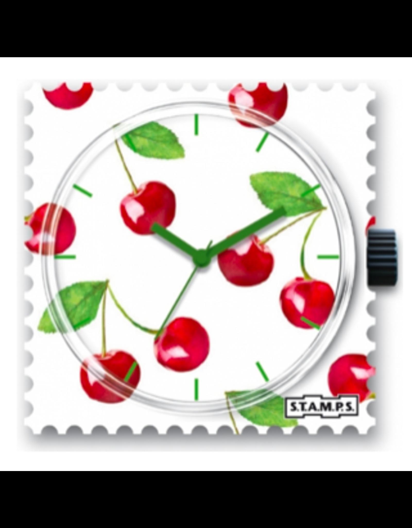 S.T.A.M.P.S Merry Cherry T104290