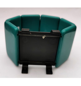 S.T.A.M.P.S Belta Vert/Turquoise