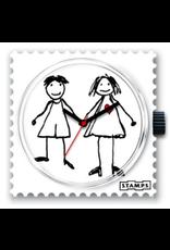 S.T.A.M.P.S T100225 Hansel & Gretel