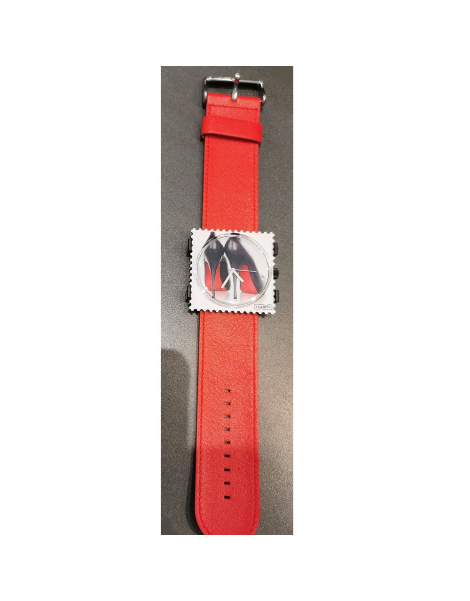 S.T.A.M.P.S T100141 High heels