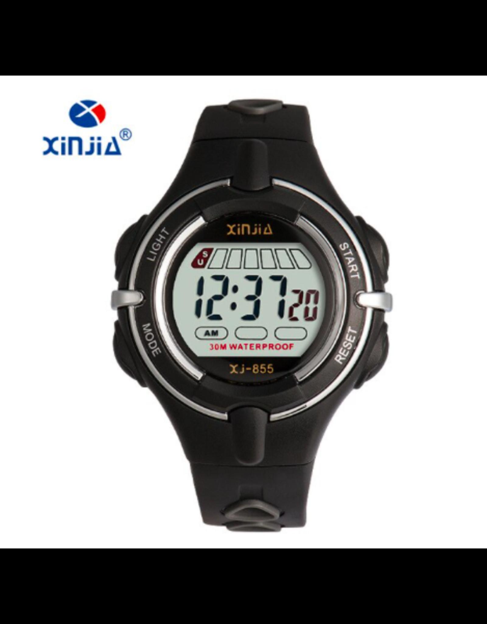 Xinjia Noir et gris-3