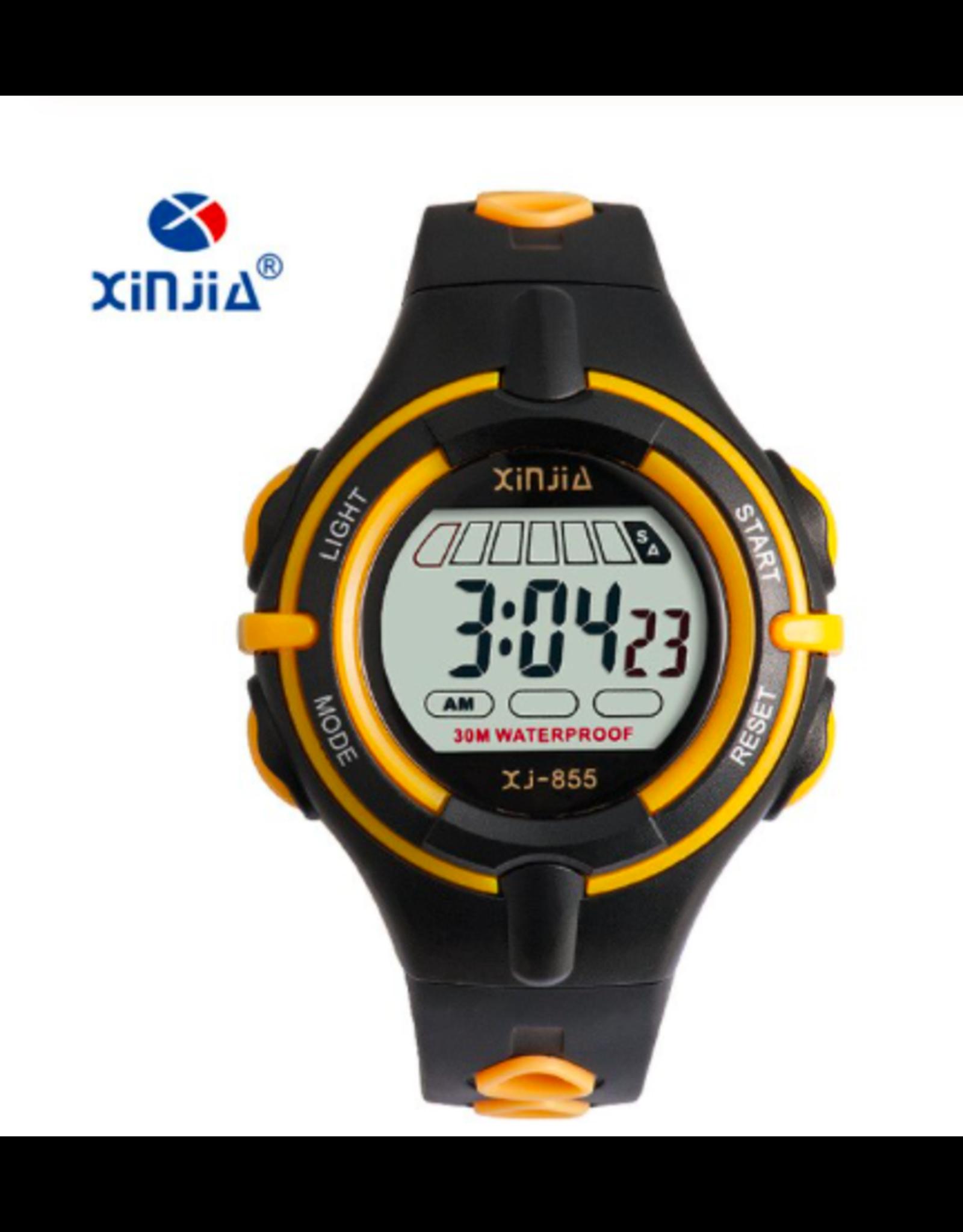 Xinjia Noir et jaune-3