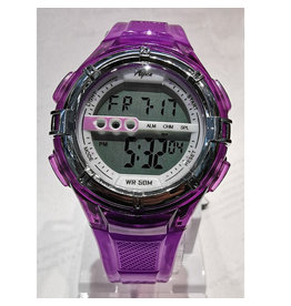 Aspen Juicy Purple AP205-12