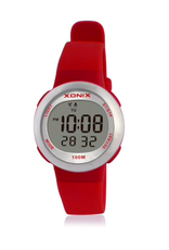 Xonix Petite rouge ronde