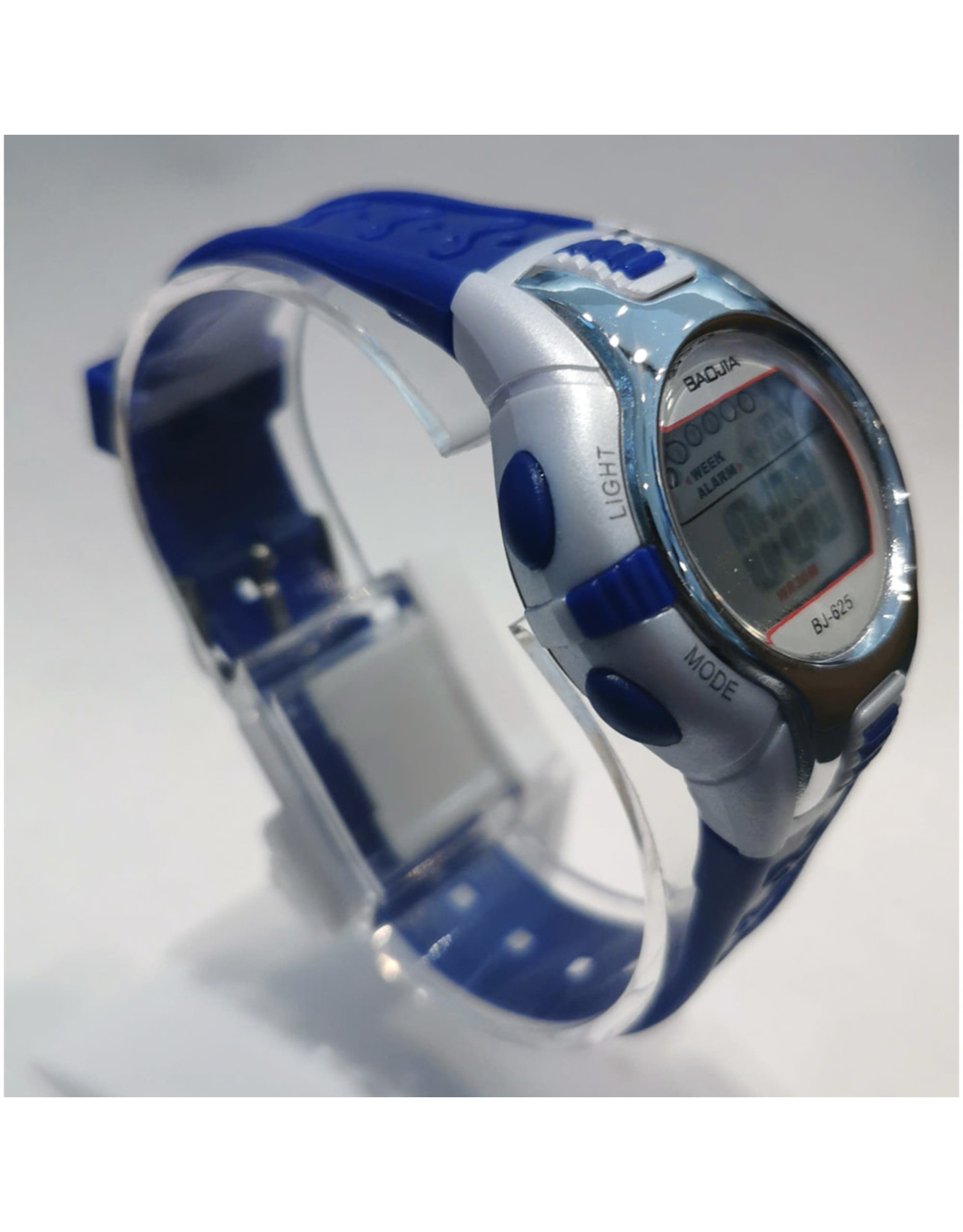 Badjia Bleu roi-2
