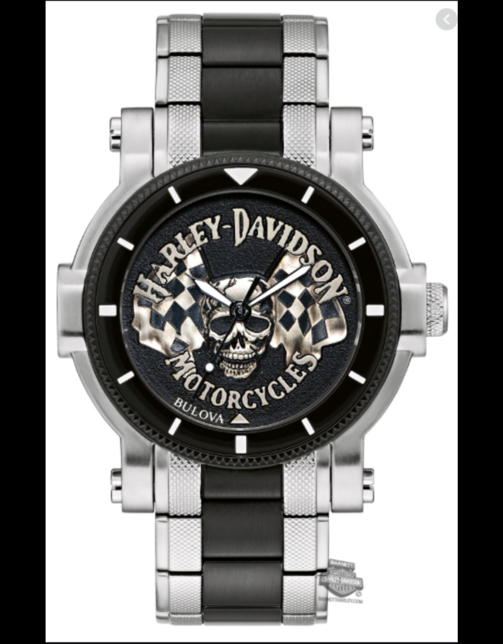 Harley Davidson 78A124