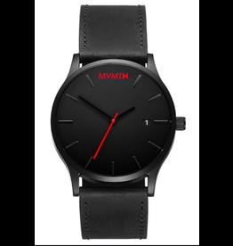 MVMT L213.5L.551 Black Leather Classic