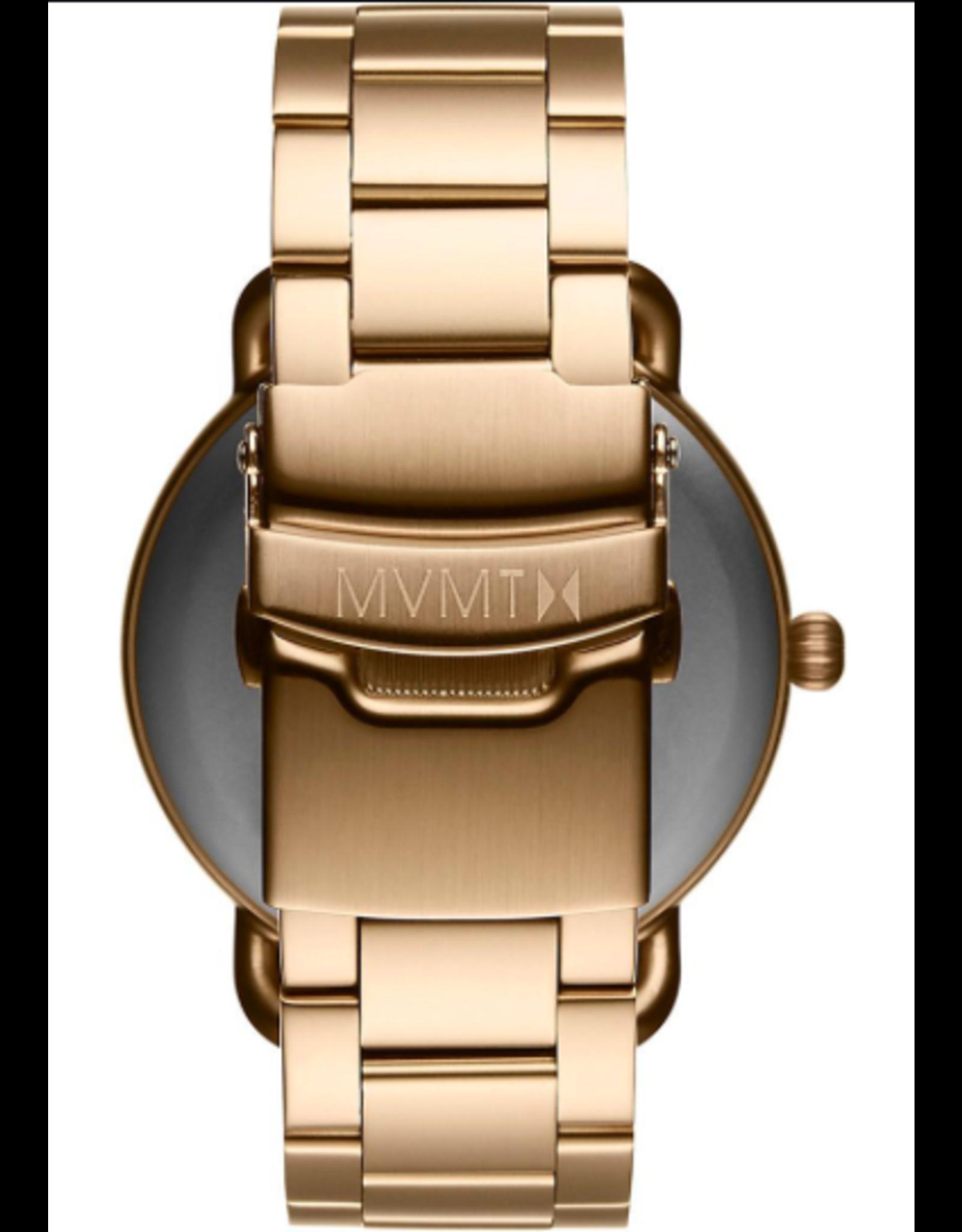 MVMT D-MR01-BRBL REVOLVER