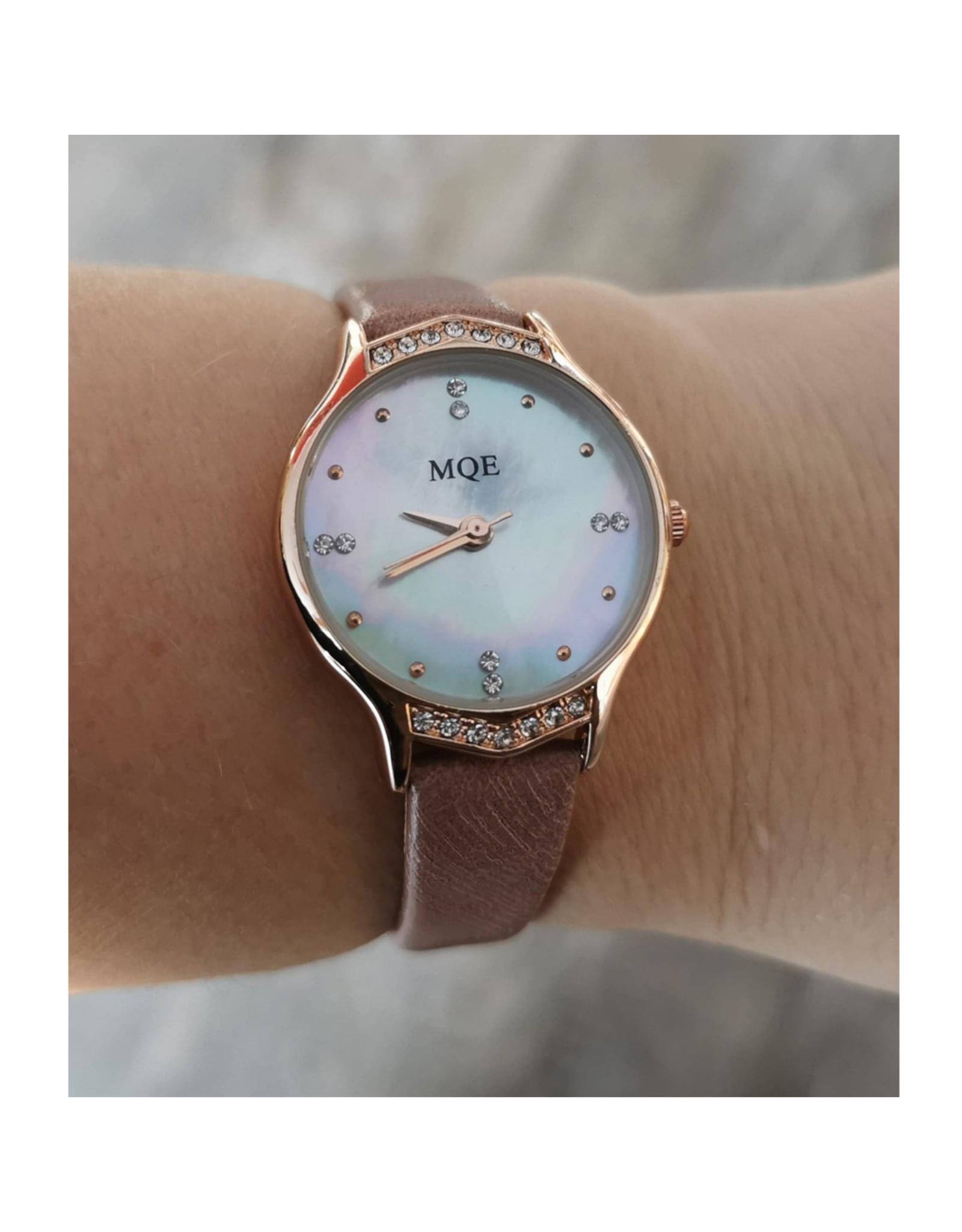 MQE C-9051 Pink