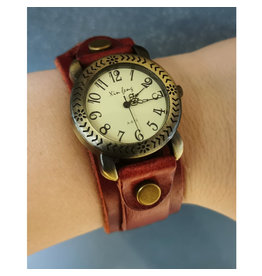 Xing Feng ZBL 615 Red