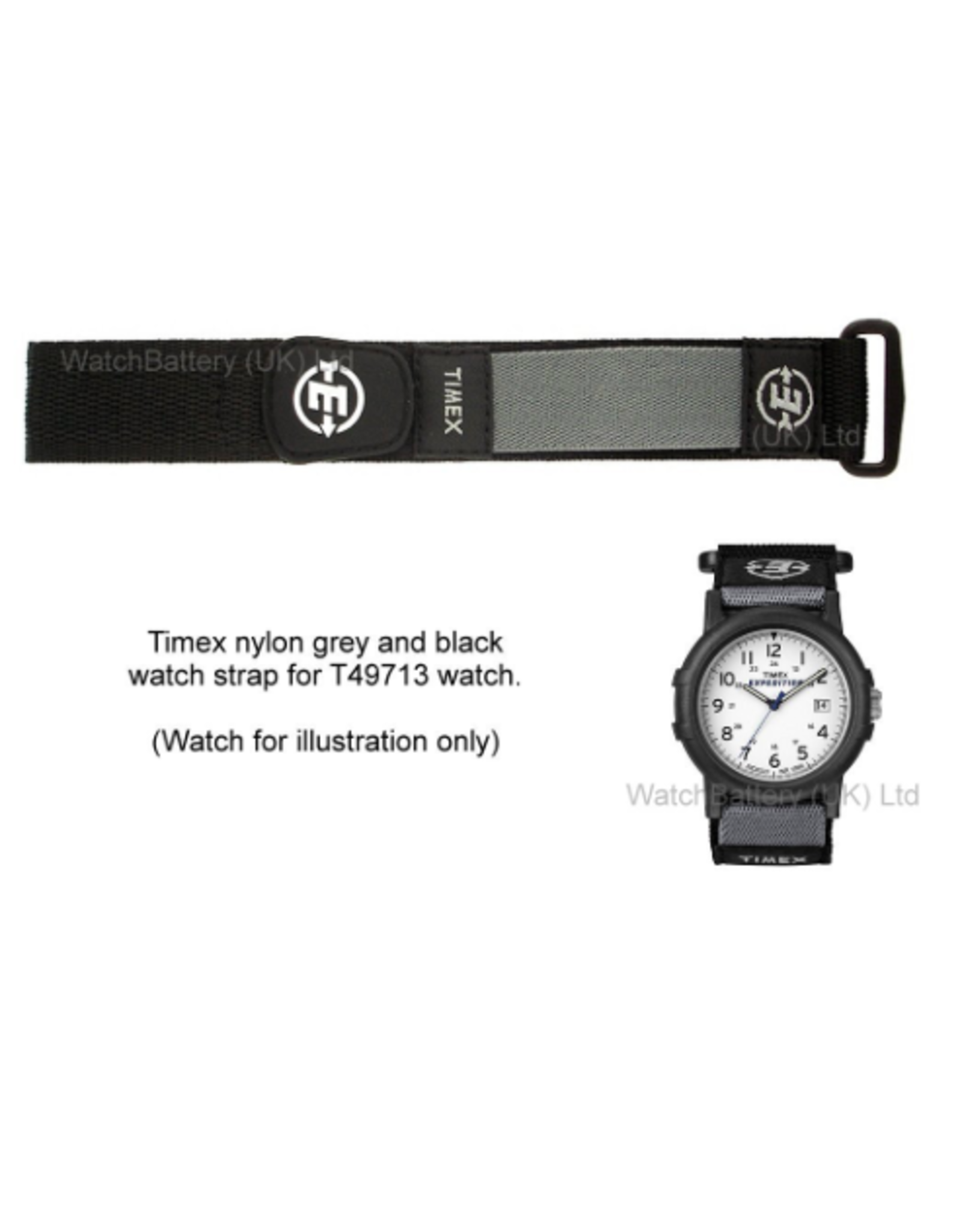 Timex T49713