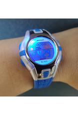 Badjia Digitale bleue