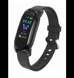 JBRL Smart Watch Black
