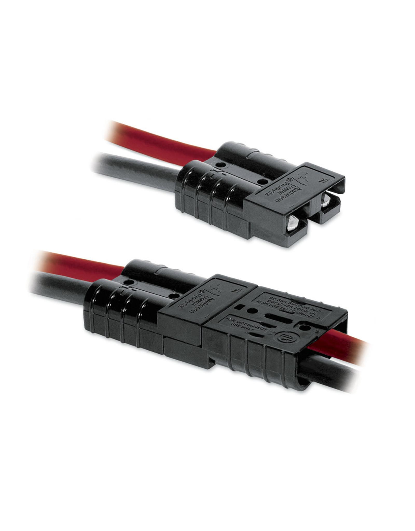 Minn Kota Trolling Motor Quick Connect Plug