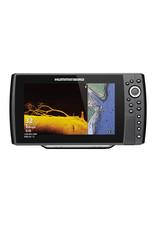 Humminbird Helix 10 Chirp Mega DI Fishfinder/GPS Combo G3N