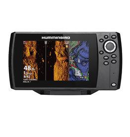 Humminbird Helix 7 Chirp MSI/GPS G3N