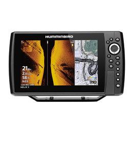 Humminbird Helix 9 Mega SI GPS G3N