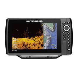 Humminbird HELIX 9® CHIRP MEGA DI+ GPS G4N