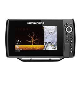 Humminbird Helix 8 Mega DI GPS G3N