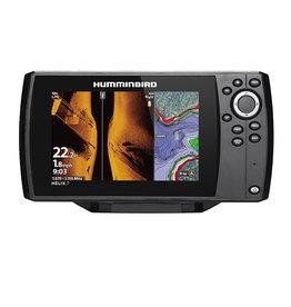 Humminbird Helix 7 Chirp MSI/GPS G3