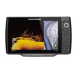 Humminbird HELIX 12 CHIRP MEGA DI GPS G3N CHO