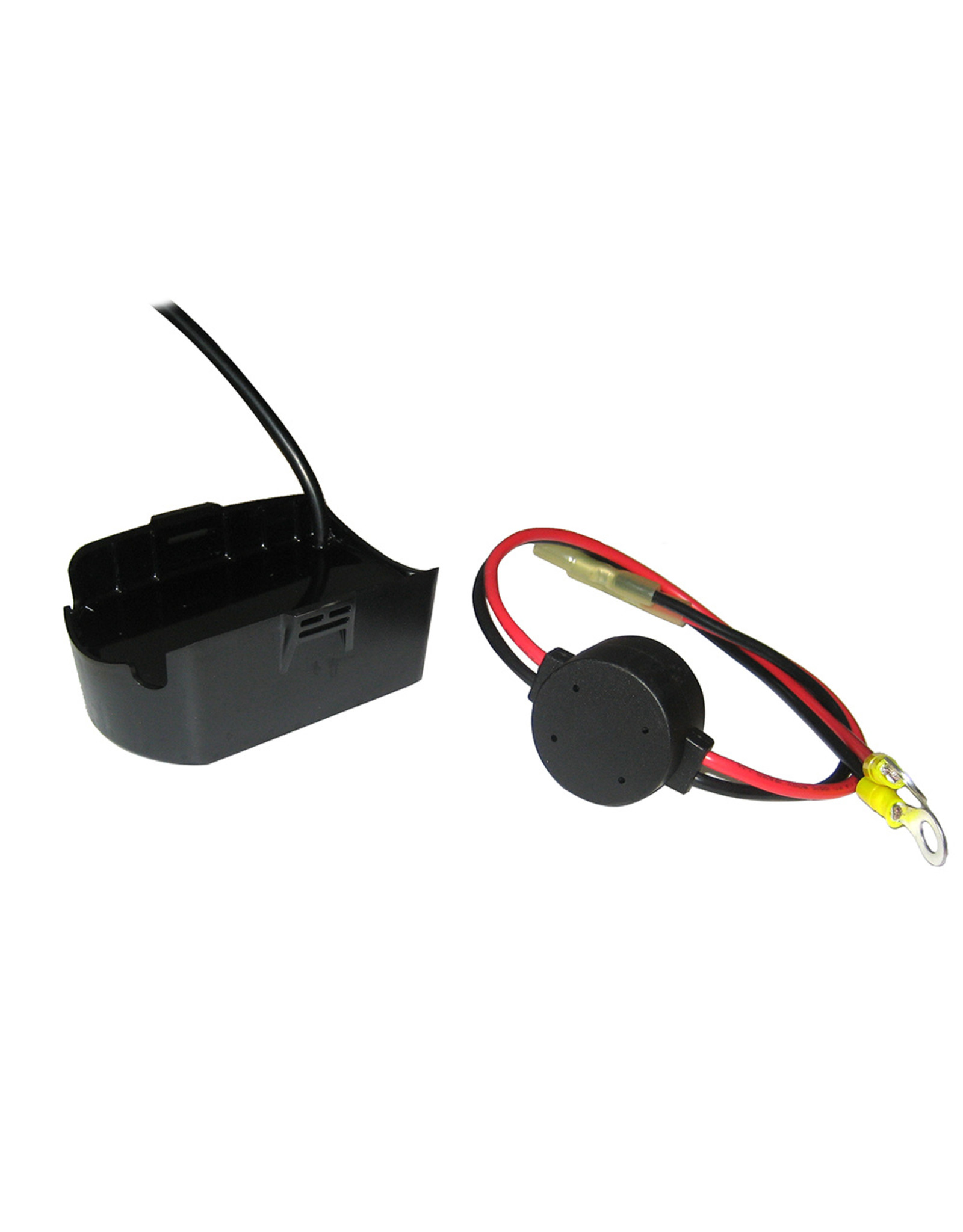Humminbird XTM 9 MDI T MEGA Down Imaging Trolling Motor Transducer
