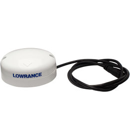 Lowrance Point-1 GPS