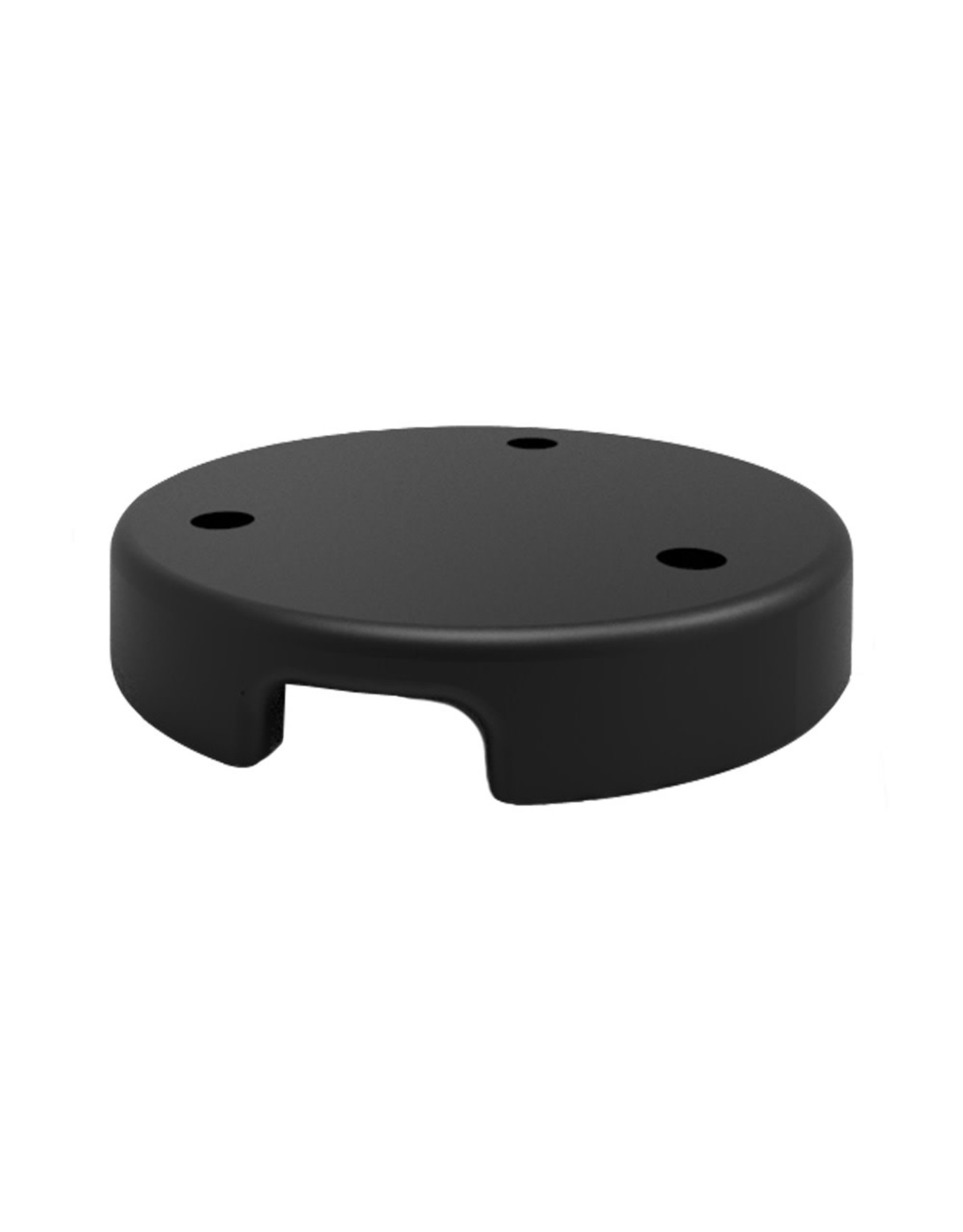 "RAM RAP-402 Large Cable Manager f/2.25"" Diameter Ball Bases"