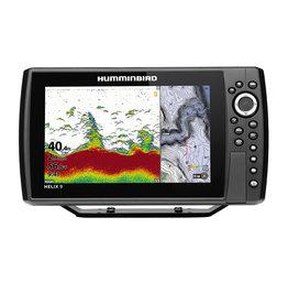 Humminbird Helix 9 Chirp GPS G3N