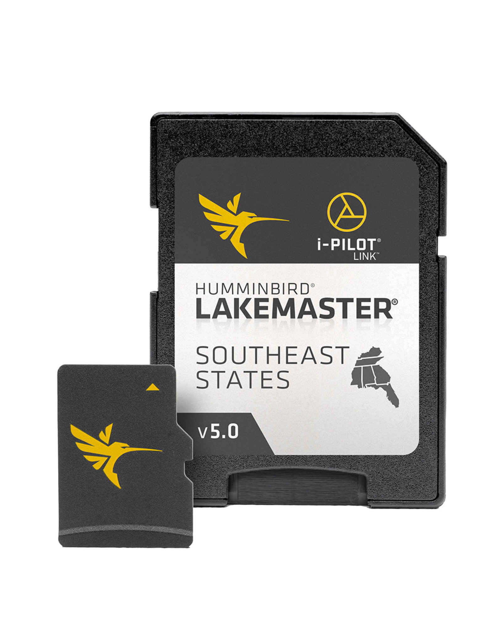 Humminbird Lakemaster Southeast v5.0