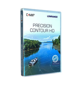 Lowrance C-Map Precision Contour HD TN