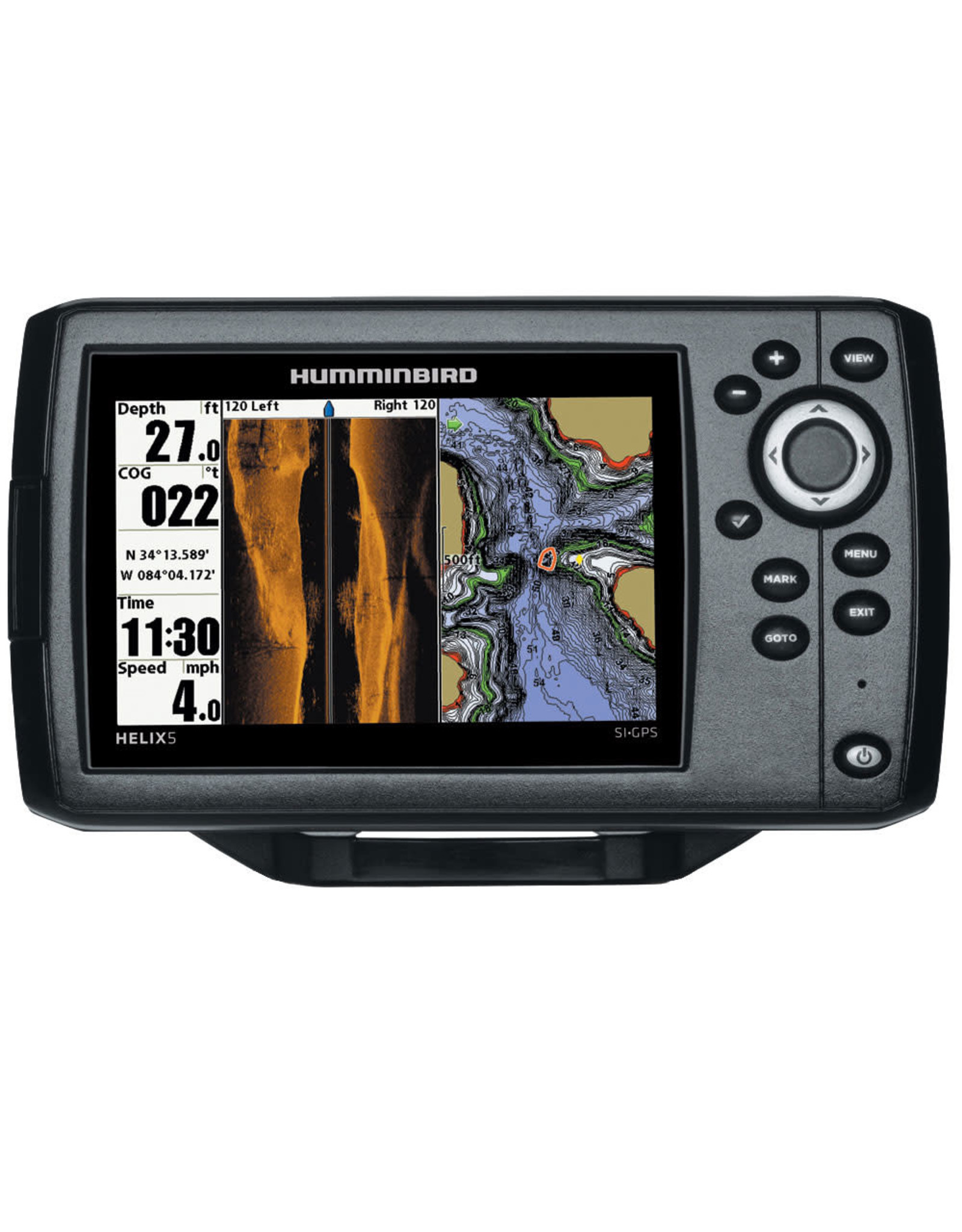 Humminbird Humminbird HELIX 5 SI/GPS Combo