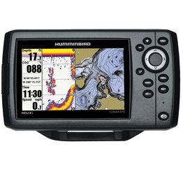 Humminbird HELIX 5 G2 Chirp Sonar/GPS Combo