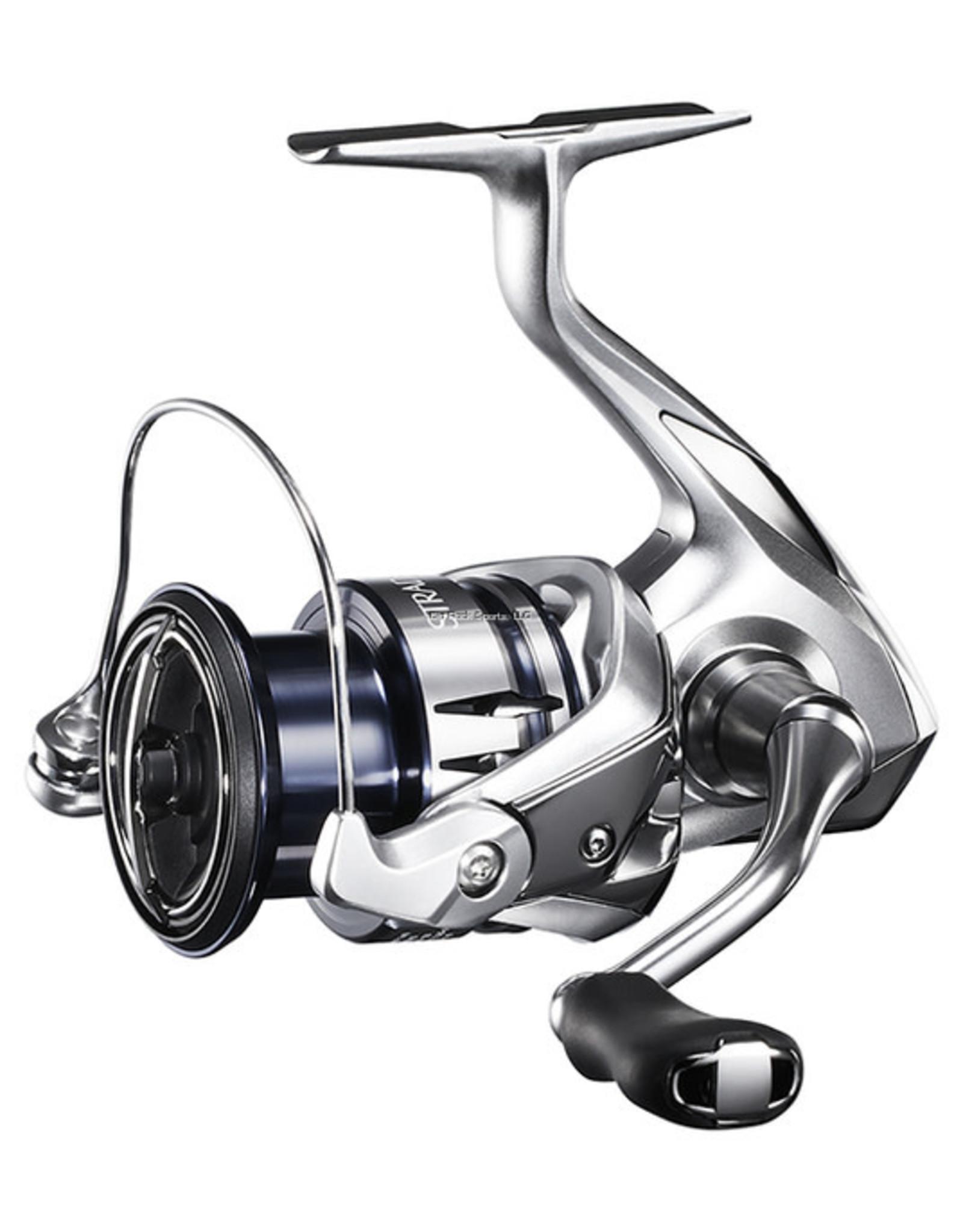 Shimano Stradic C3000XGFL Spinning Reel
