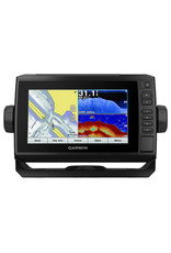 Garmin Garmin Echomap Plus 73cv LakeVü G3 with GT22