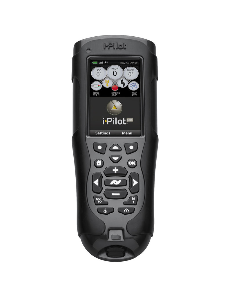 Minn Kota Minn Kota i-Pilot Link Intergrated GPS Trolling System Accessory f/Terrova