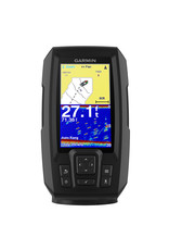 Garmin STRIKER™ Plus 4 US w/Dual-Beam Transducer
