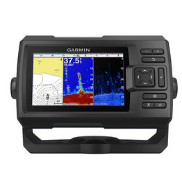 Garmin STRIKER™ Plus 5CV w/CV20-TM Transducer