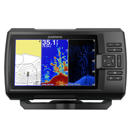 Garmin STRIKER™ Plus 7CV w/CV20-TM Transducer