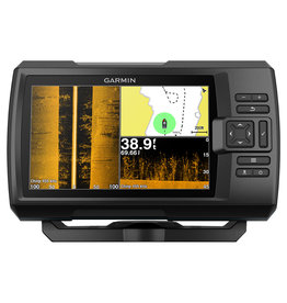 Garmin STRIKER™ Plus 7SV w/CV52HW-TM Transducer
