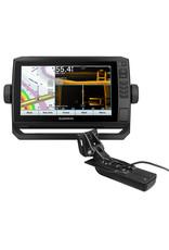 Garmin Echomap™ UHD 93sv US LakeVü G3 with GT54UHD