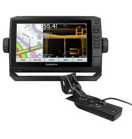 Garmin Echomap™ UHD 93sv US LakeVü G3 with GT56UHD